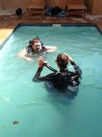 Padi Open Water Scuba Course 2